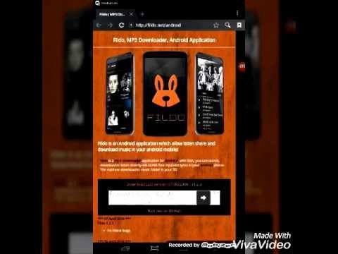 download fildo for android