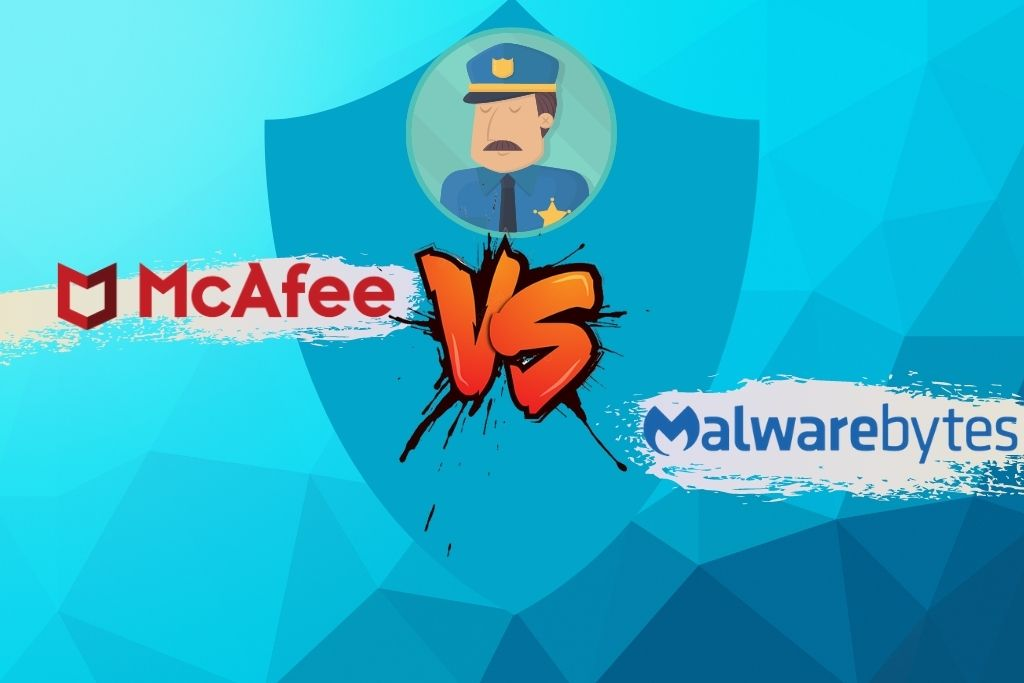 McAfee vs AVG - Which One To Go For In 2021