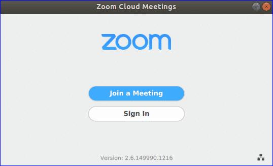 download zoom for ubuntu