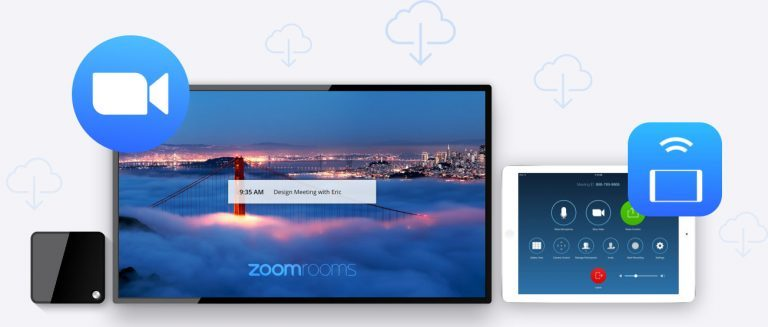 zoom cloud meetings windows