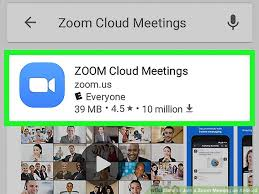 Zoom App For Android | How To Download Zoom For Android