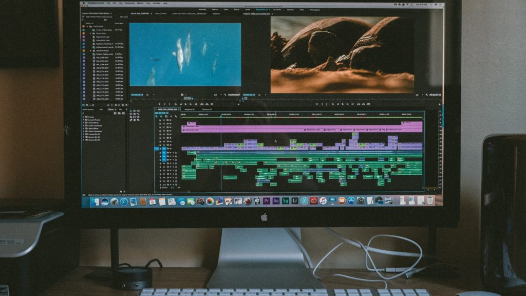 Video Editing Tools And Some Useful Tricks