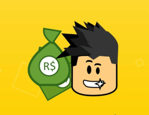 Robux Money
