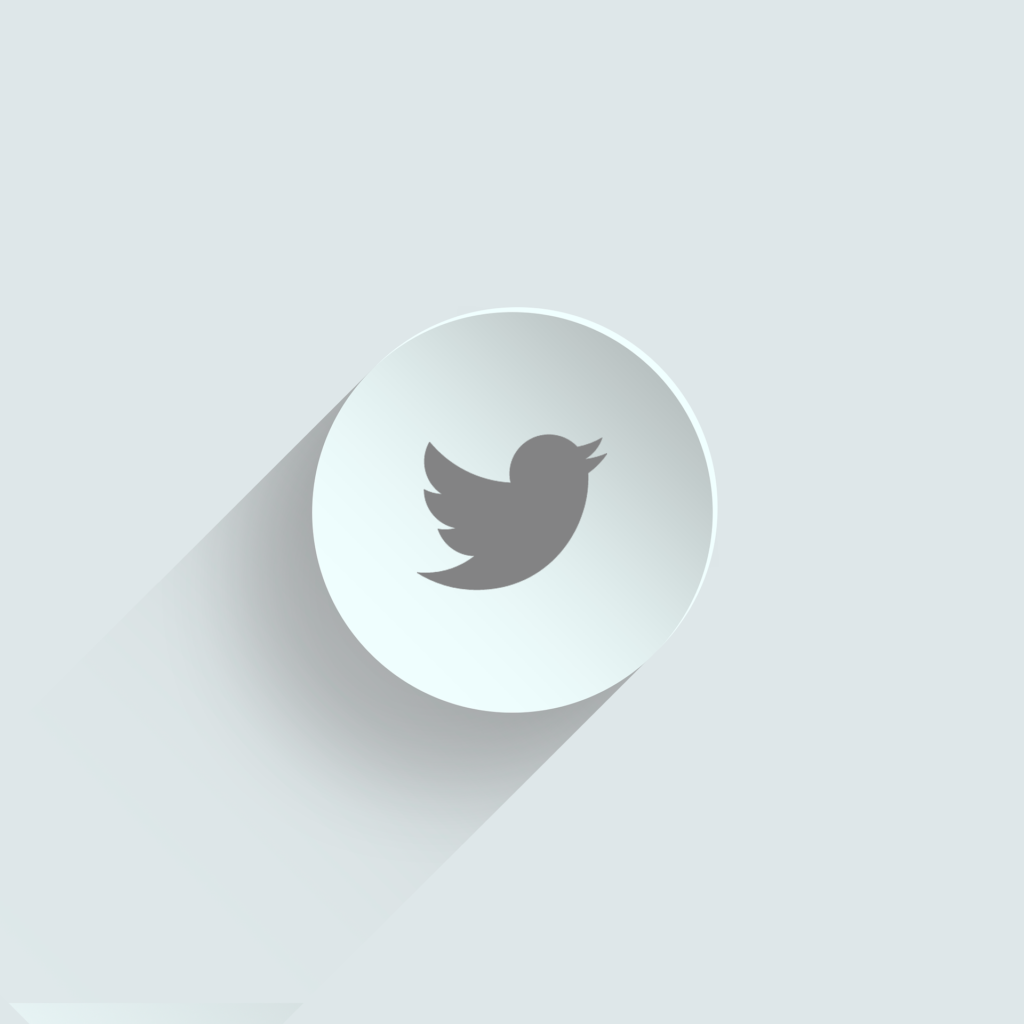 twitter contact