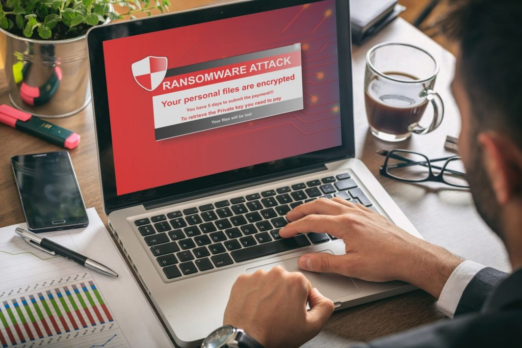 Eliminate Cyber Threats: How to Protect Your Business From Cyber Attacks