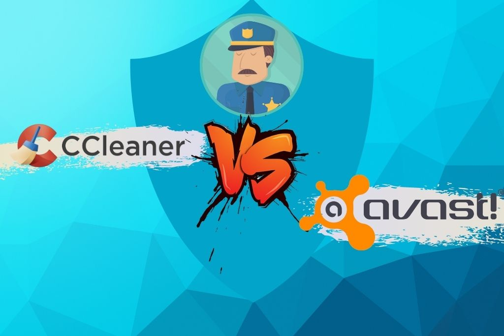 Avast Cleanup Premium Vs Ccleaner Comparison 2021
