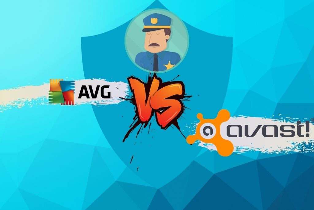 Avast Vs AVG Comparison All you need to know in 2021