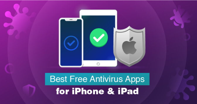 Best Free iPhone Antivirus App in 2020. Does an iPhone need antivirus?