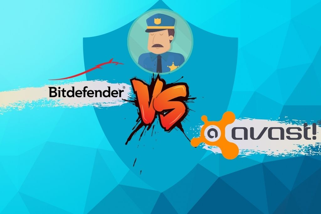 Bitdefender Vs Avast Comparison All you need to know in 2021