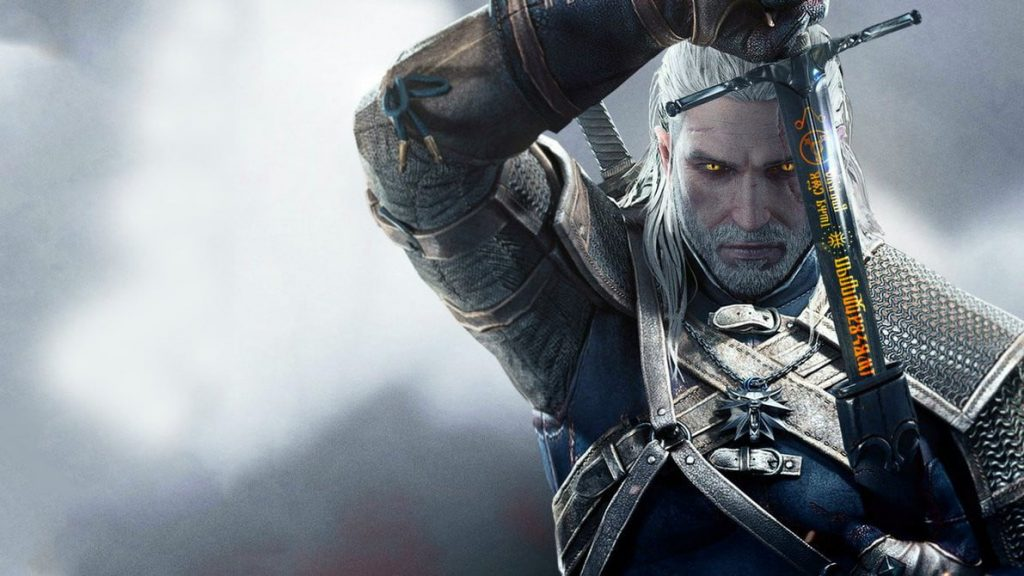 The Witcher 3 Master Of The Arena Walkthrough