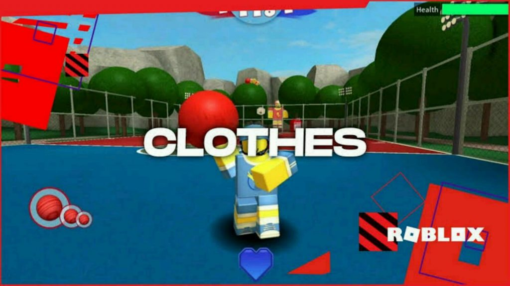 How To Make Clothes on Roblox