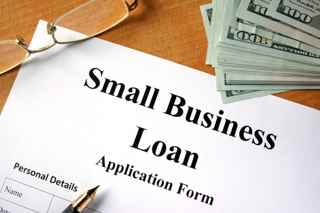 3 Common Mistakes With Business Loans to Avoid for Startups
