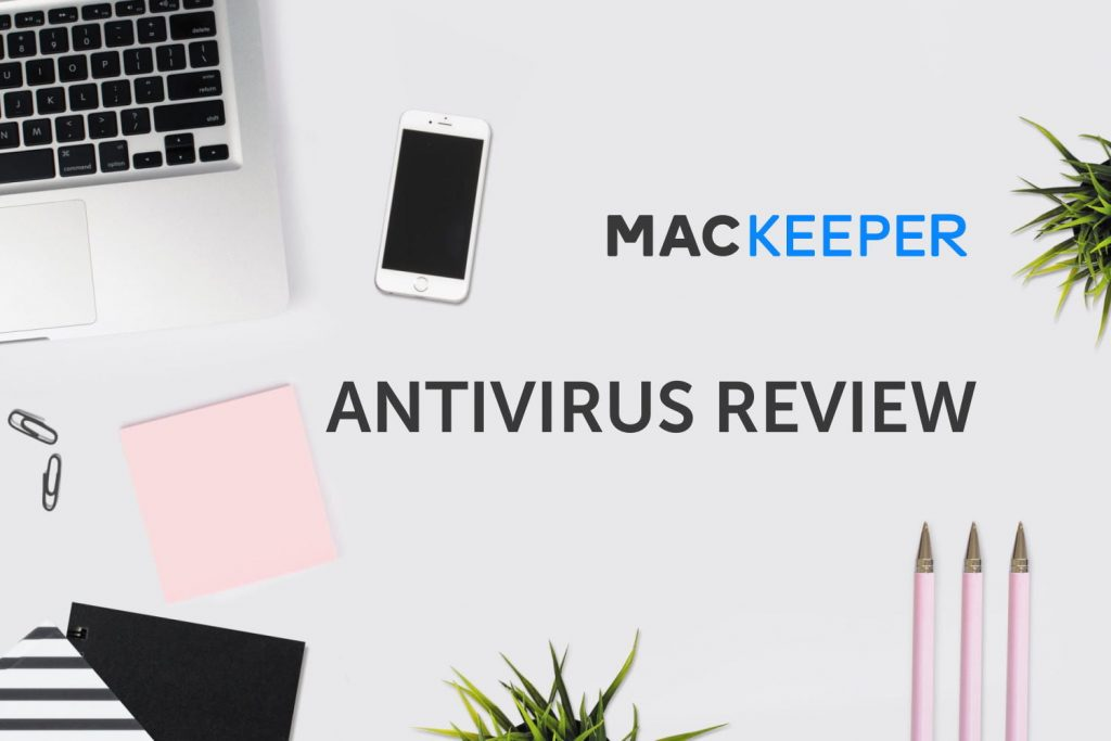 Mackeeper Antivirus Review