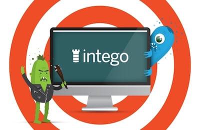 Intego Logo