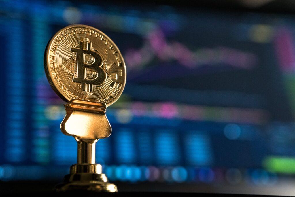 Bitcoin strong