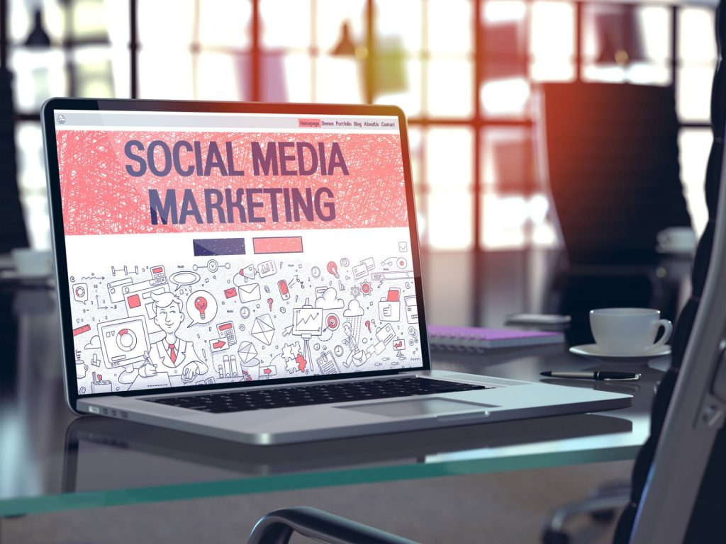 Our Tips for the Best Social Media Marketing Strategy in 2021