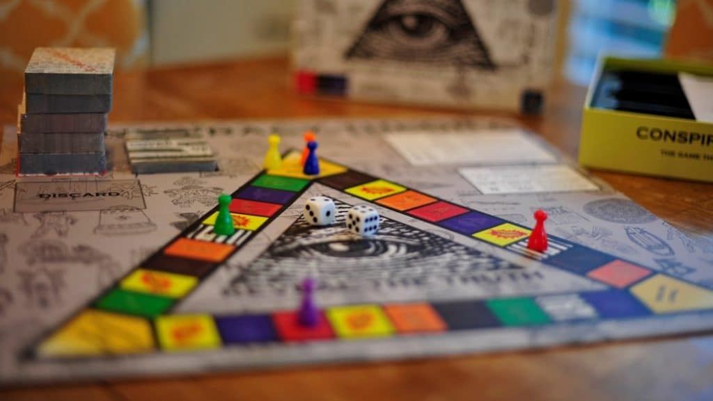 Reasons You Should Play Trivia Board Games With Kids