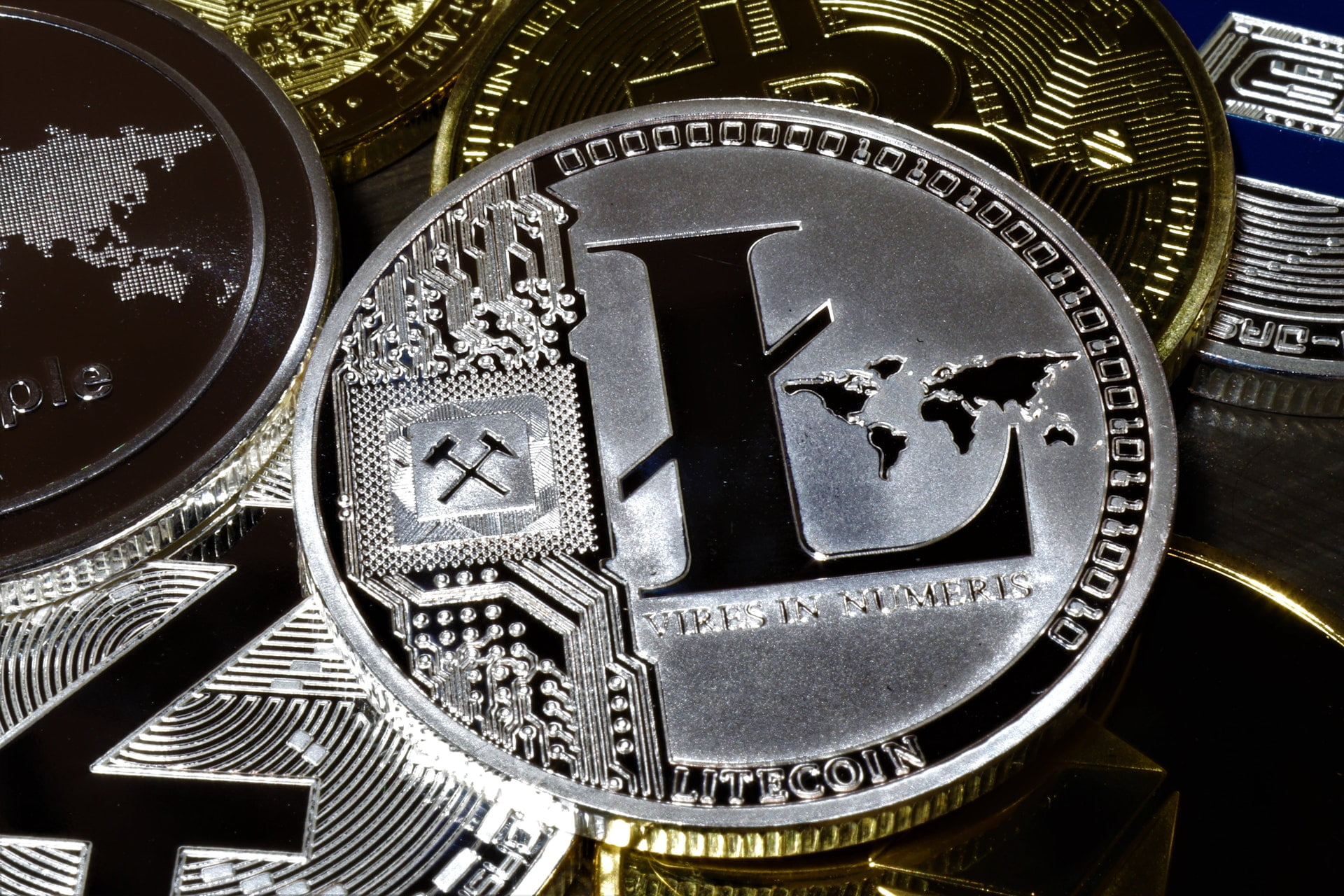 Litecoin Price Prediction 2021 How Much Will Litecoin Be Worth In 2025 2