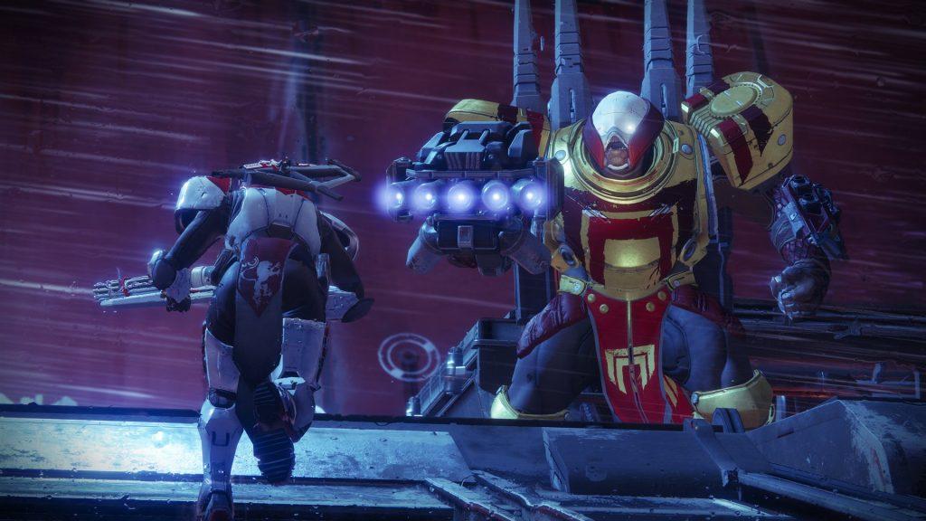 Destiny 2 Best Raiding Weapons 1