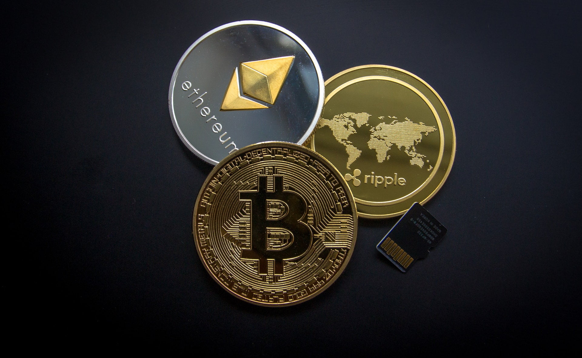 Truth About Crypto Price Correlation 2
