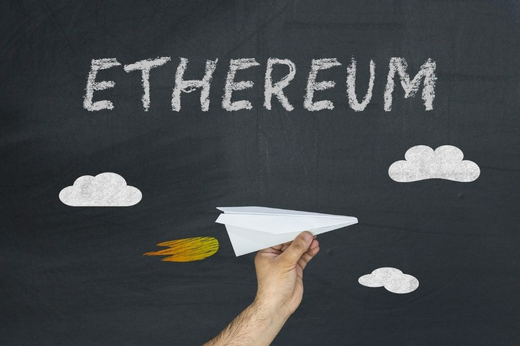 Can Ethereum Reach $10000 2