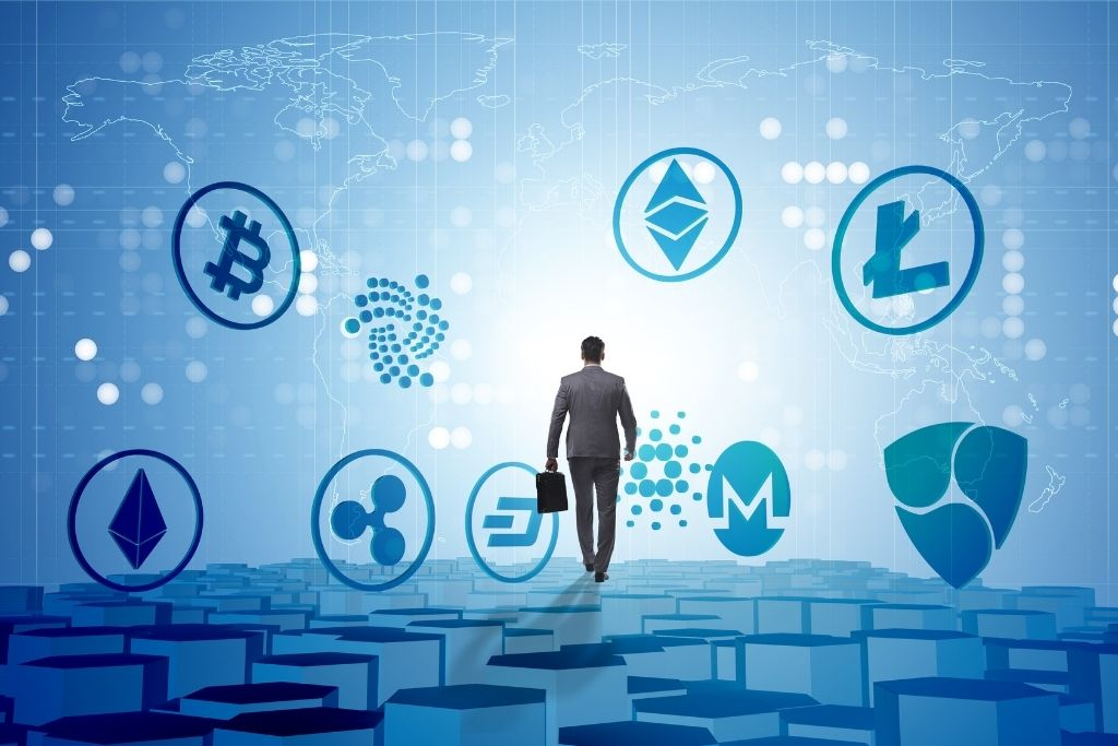 What Cryptocurrency To Invest In 1