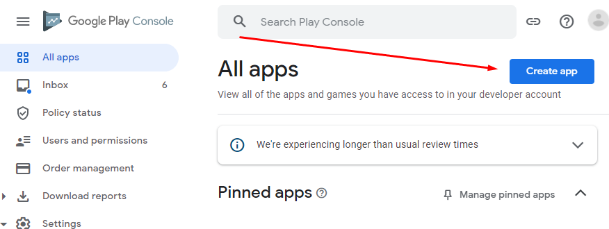 Build An App (2)