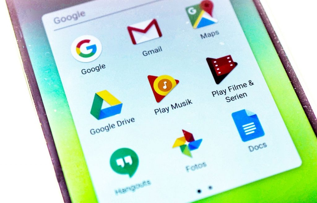 How To Build An App For Google Play In 2021