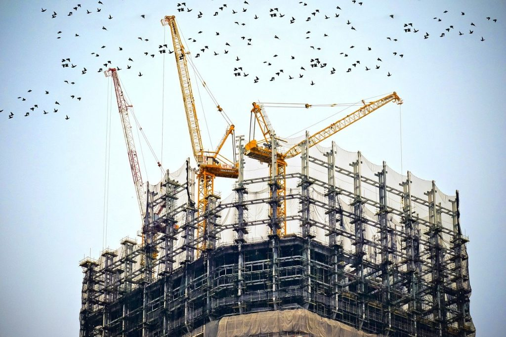 5 Types of Insurance Your Construction Company Needs