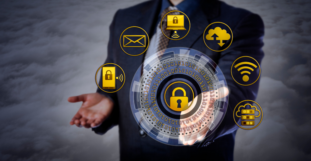 Differential Types Of Cybersecurity Threats