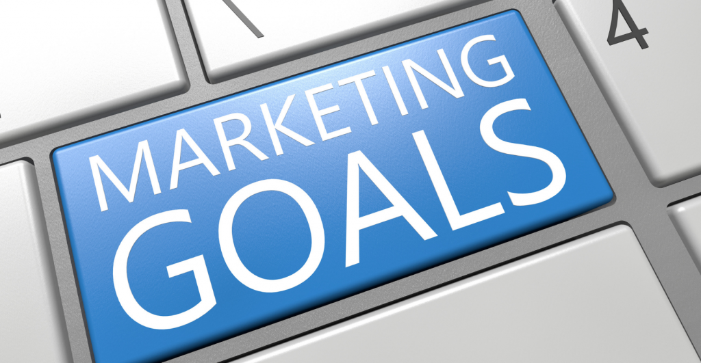6 Content Marketing Goals You Can Set Today