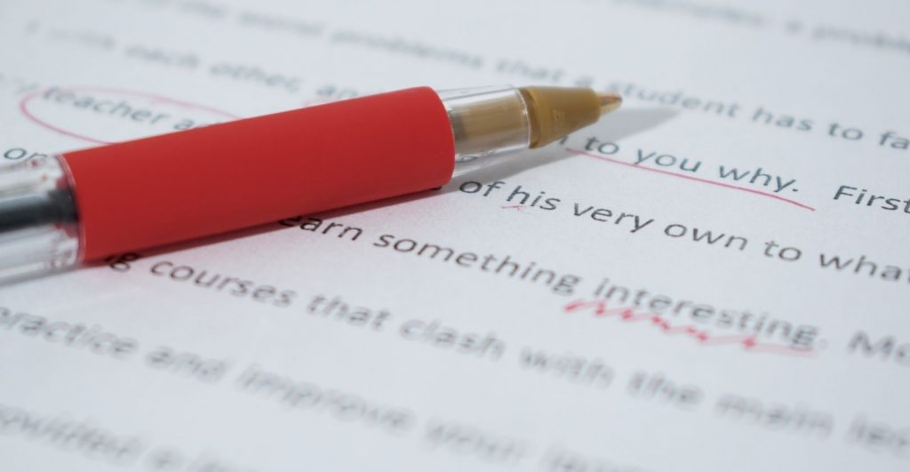 Top 10 Grammar Mistakes You Can Easily Get Rid Of